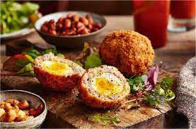 Do you want to be a Scotch Egg in 2021?
